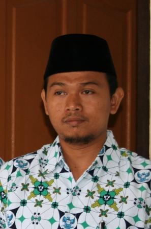 Ade Gunawan, S.Pd