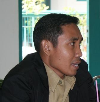 Darmawan, S.Pd