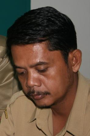Drs. Agus Jaelani
