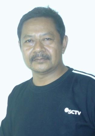 Drs. Chairul Nasir, M.Pd