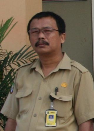 Drs. Marlan Junaidi
