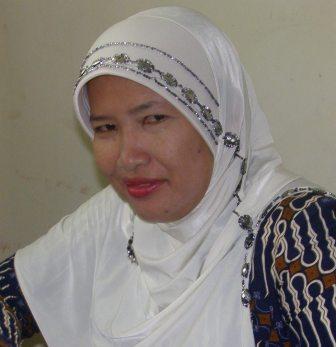 Siti Zaenap, S.Pd